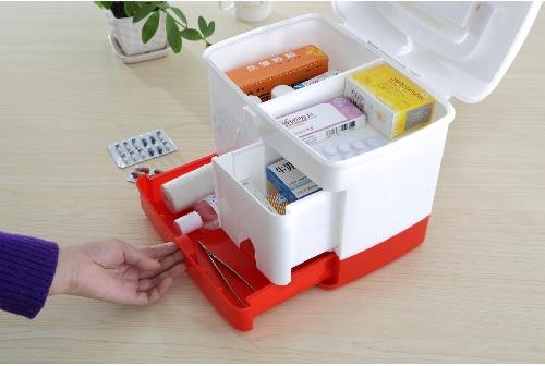 Dược sĩ tư vấn những loại thuốc nên dự trữ trong nhà dịp Tết