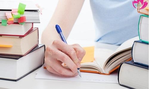 Giới hạn các tác phẩm văn học trong tâm thi THPT quốc gia năm 2018 ôn thi đại học