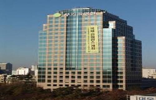 Bệnh viện Wooridul, Seoul, Hàn Quốc