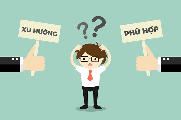 Học ngành gì dễ xin việc lương cao cho thí sinh trượt đại học?