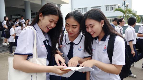 Tổng hợp điểm chuẩn các trường Đại học Top trên năm 2018