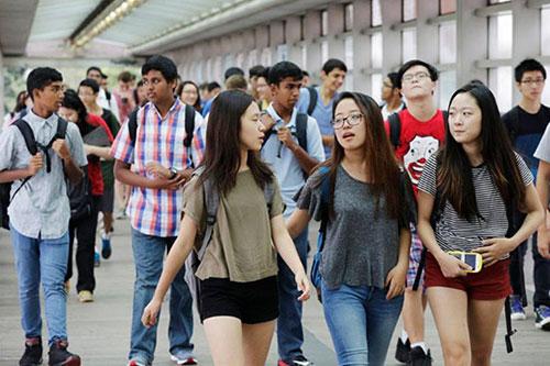 Những điểm khác biệt giữa học sinh THPT và sinh viên Đại học