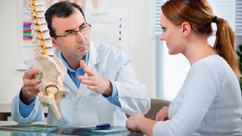 Nên đi kiểm tra mật độ xương để phát hiện và phòng ngừa loãng xương