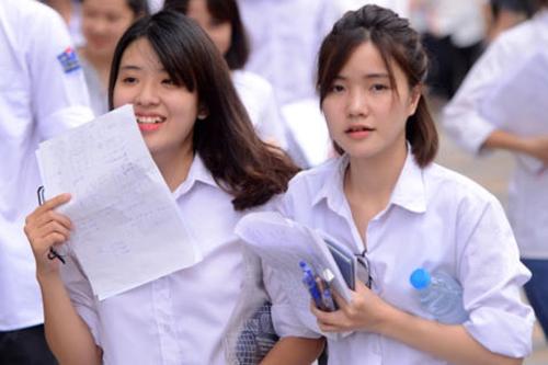 Nhiều trường Đại học thay đổi phương án tuyển sinh năm 2018