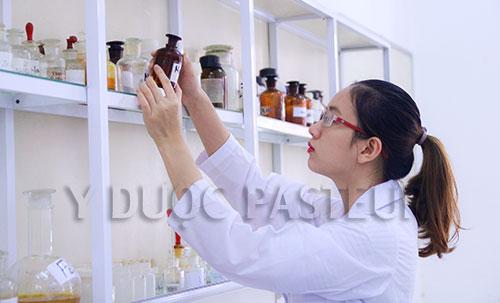 Theo học Liên thông Cao đẳng Xét nghiệm được nhiều thí sinh lựa chọn