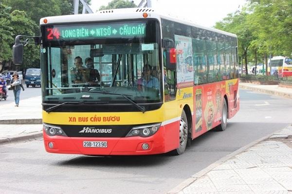 Tổng hợp danh sách các tuyến xe bus đi qua các trường Đại học/Cao đẳng tại Hà Nội