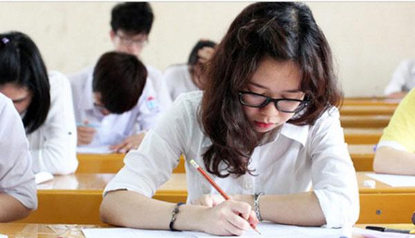 Môn Giáo dục Công dân nằm trong bài thi tổ hợp khoa học xã hội