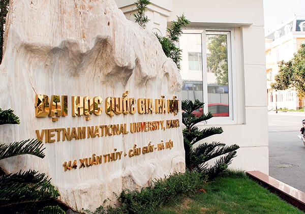 Năm 2019 Đại học Quốc gia Hà Nội xét tuyển bổ sung hàng trăm chỉ tiêu