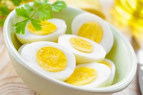 Thực phẩm tăng cường trí nhớ mùa thi