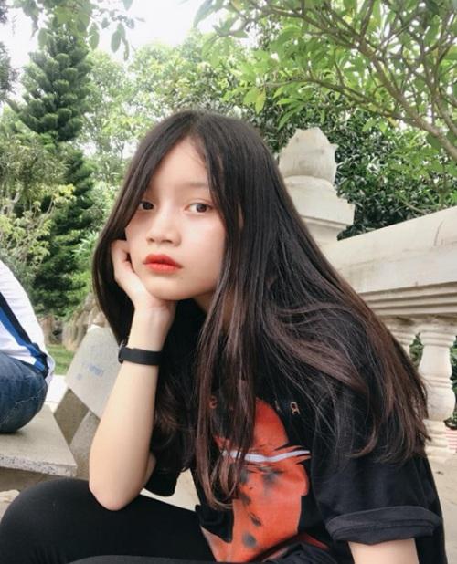 Bạn Phan Thị Hạnh từng tự ti về khả năng nghe nói tiếng Anh