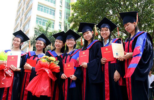 Quy định mới về mở ngành đào tạo, đình chỉ tuyển sinh ở các trường Đại học