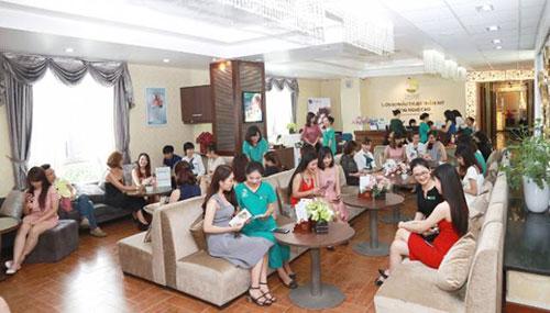 BVĐK Quốc tế Thu Cúc là bệnh viện Quốc tế hàng đầu hiện nay