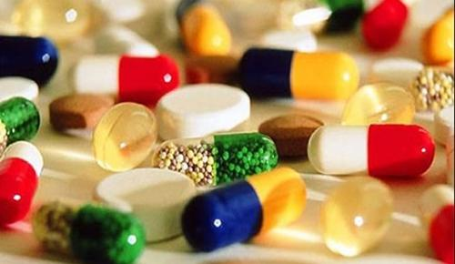 Từ vựng về thuốc cũng như cách sử dụng một số loại thuốc