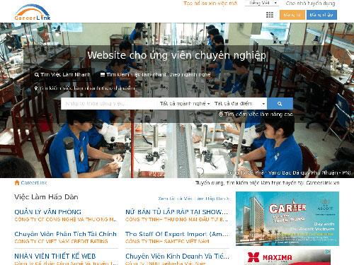 Trang Careerlink