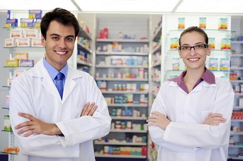Có bằng Trung cấp, Cao đẳng Dược được liên thông lên Thạc sĩ ngành Dược