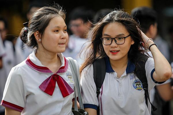 Trường hợp nào thí sinh được miễn thi môn Ngoại ngữ kỳ thi tốt nghiệp THPT 2021?