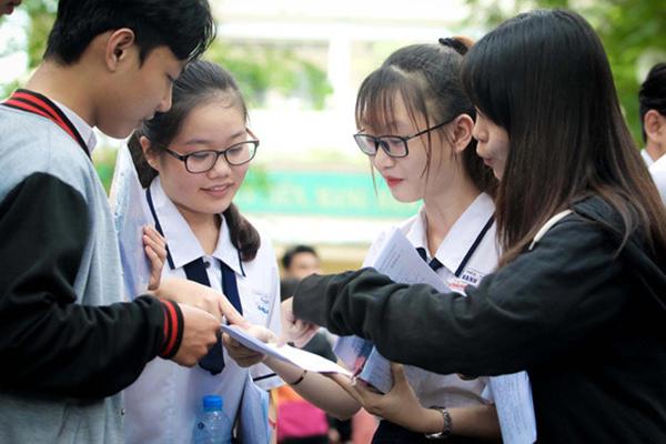 17-20 điểm khối C thí sinh có thể học những trường Đại học nào?