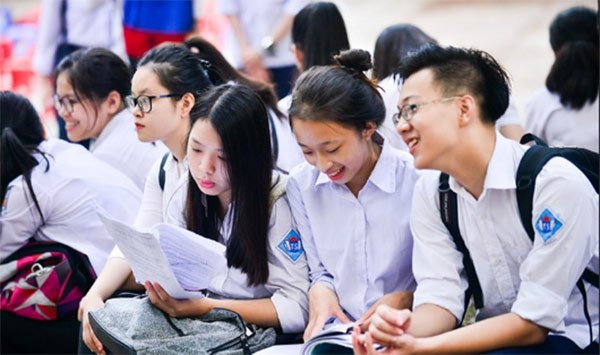 Đề thi thử mới nhất và đáp án môn Toán thi THPT quốc gia tỉnh Quảng Bình