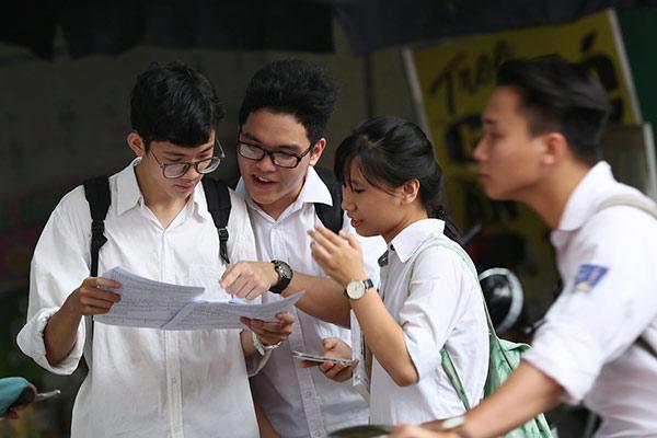 Sơ đồ tư duy môn Giáo dục Công dân lớp 12 THPT Quốc gia năm 2019