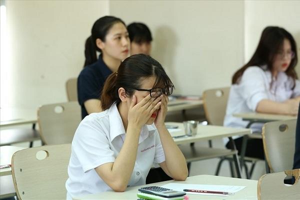 Thí sinh bị 1 điểm môn thi thành phần có được xét tốt nghiệp THPT 2019 không?