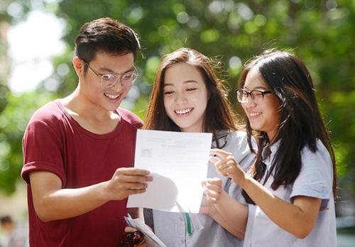 Cách điều chỉnh nguyện vọng xét tuyển Đại học 2018 trực tuyến sau khi biết điểm