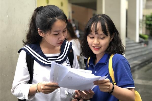 Kỳ thi THPT Quốc gia năm 2019 thí sinh cần học cả bên ngoài sách vở