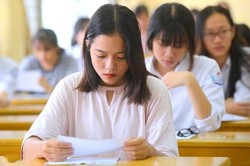 Hướng dẫn các thí sinh chọn ngành, chọn trường chính xác nhất