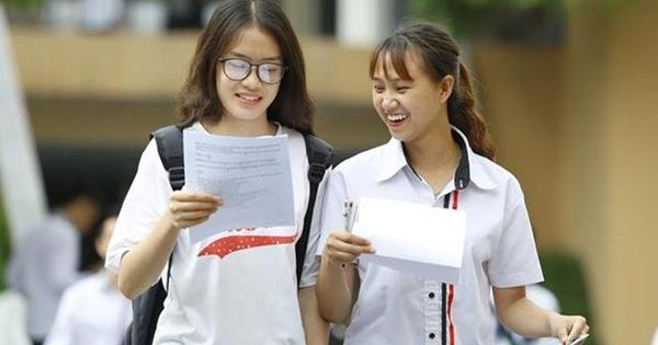 Đề thi thử và đáp án môn Toán thi THPT quốc gia 2019 của Thái Bình