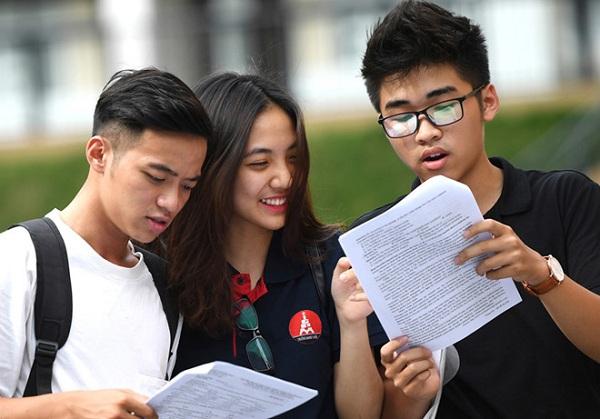 Tổng hợp câu hỏi liên quan tới xét tuyển thẳng vào Đại học 2019