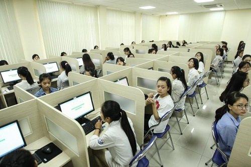 Học ngành Công nghệ thông tin thí sinh sẽ không lo thất nghiệp