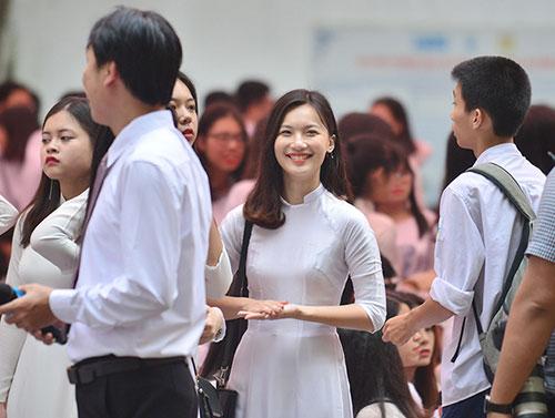 Đề thi THPT Quốc gia 2019 sẽ bám sát nhiệm vụ đánh giá mức độ học vấn phổ thông