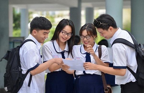 Thay đổi chính sách ưu tiên khu vực trong kỳ thi THPT quốc gia 2019