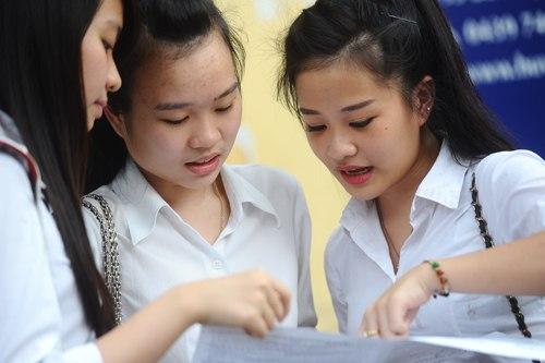 Điểm chuẩn Trường Đại học Y Hà Nội năm 2017 dự kiến