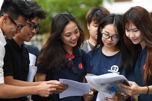 Những điều chỉnh về chính sách ưu tiên khu vực trong kỳ thi THPT quốc gia năm 2019