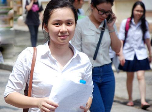 Các trường tuyển sinh khối C tại khu vực miền Trung