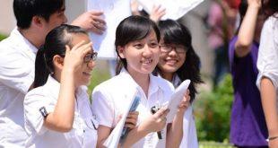 Sở GD&ĐT Hà Nam: Sẵn sàng công bố điểm kỳ thi THPT Quốc gia năm 2017