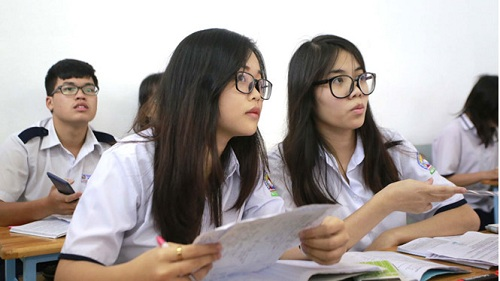 Các trường đại học Top trên xét tuyển năm 2018 dựa vào nhiều yếu tố