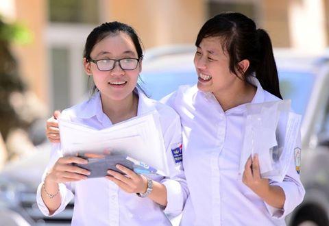Điểm thi Ngữ Văn năm 2017 cao hơn mọi năm