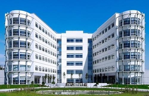 Trung tâm y tế Anadolu, Istanbun, Thổ Nhĩ Kỳ