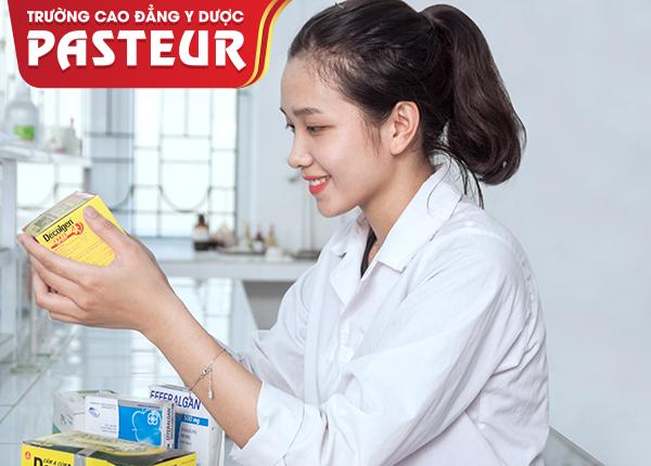 Hướng dẫn Dược sĩ thành lập nhà thuốc bán lẻ