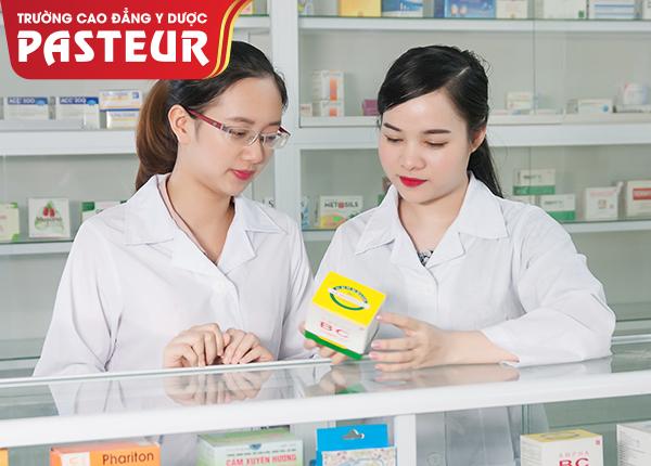 Bằng Cao đẳng Dược được mở quầy thuốc ở đâu?