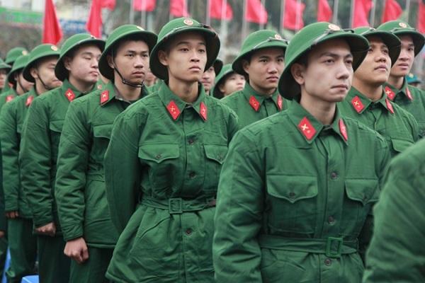 Bộ Quốc phòng lùi thời gian sơ tuyển vào các trường quân đội vì dịch COVID-19