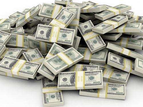 Số tiền chi trả cho nhóm Vitamin và thuốc bổ trợ chiếm tỷ trọng lớn