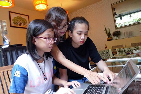 Tăng cường học nhóm giúp sinh viên học tốt theo phương pháp tín chỉ