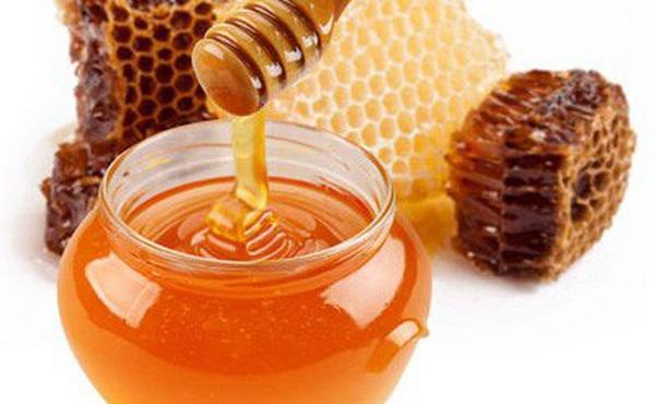 Bài thuốc Đông Y trị viêm phế quản từ mật ong