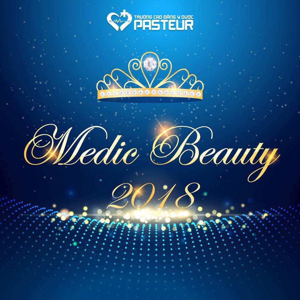 Trường Cao đẳng Y Dược Pasteur tổ chức cuộc thi Medic beauty