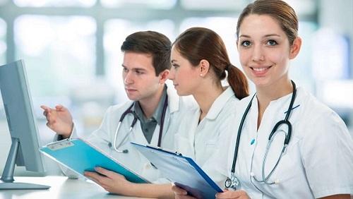 Phương thức tuyển sinh của các trường ĐH Y khoa hàng đầu thế giới như thế nào?