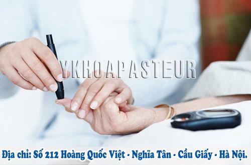 Địa chỉ học Trung cấp Kỹ thuật Xét nghiệm tại Hà Nội