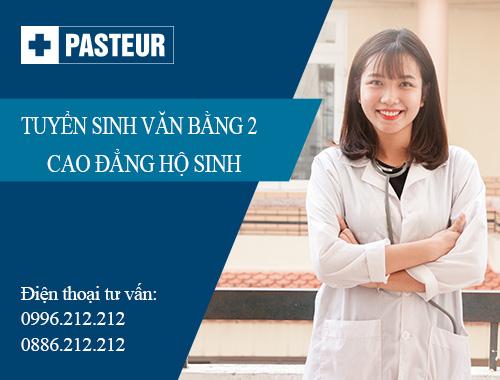 Tư vấn tuyển sinh văn bằng 2 Cao đẳng Hộ sinh tại Hà Nội