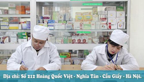 Tuyển sinh Trung cấp Y sĩ đa khoa Hà Nội năm 2017